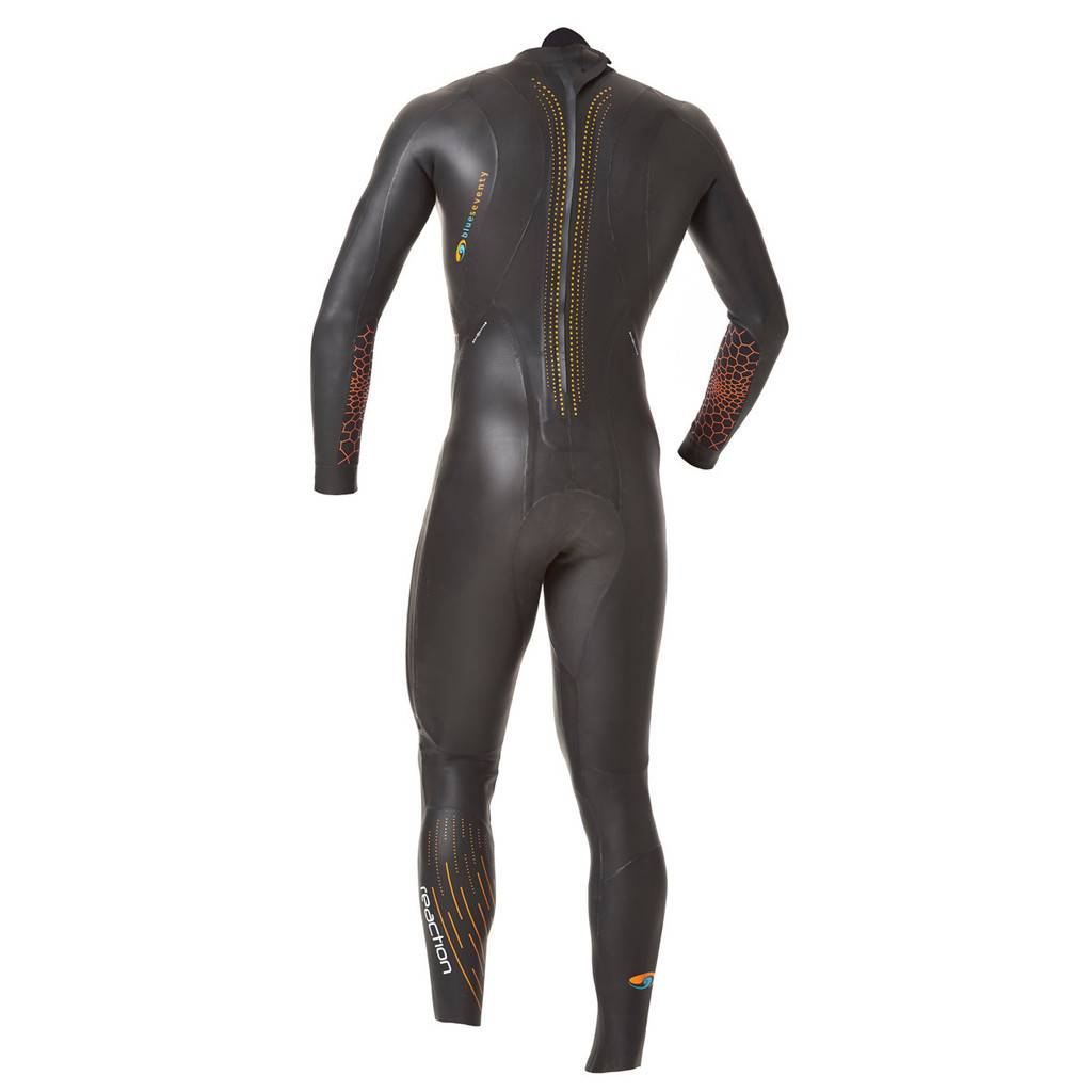 Blue Seventy Blueseventy Reaction Men's Wetsuit 2017