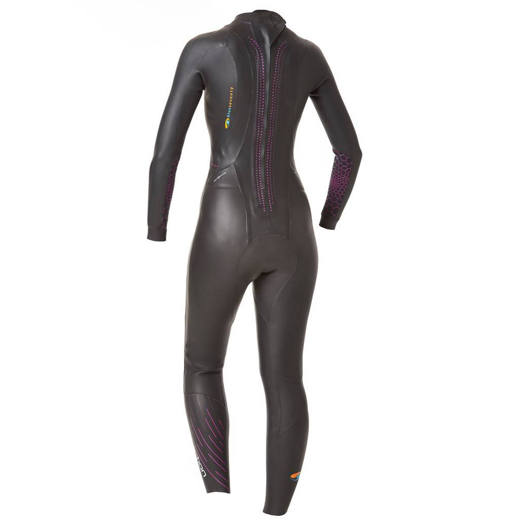 Blue Seventy Blueseventy Reaction Women's Wetsuit 2017