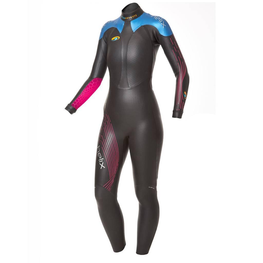 Blue Seventy Blueseventy Helix Women's Wetsuit