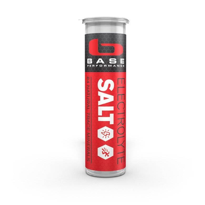 BASE Performance Base Electrolyte Salt Single Serving Vial