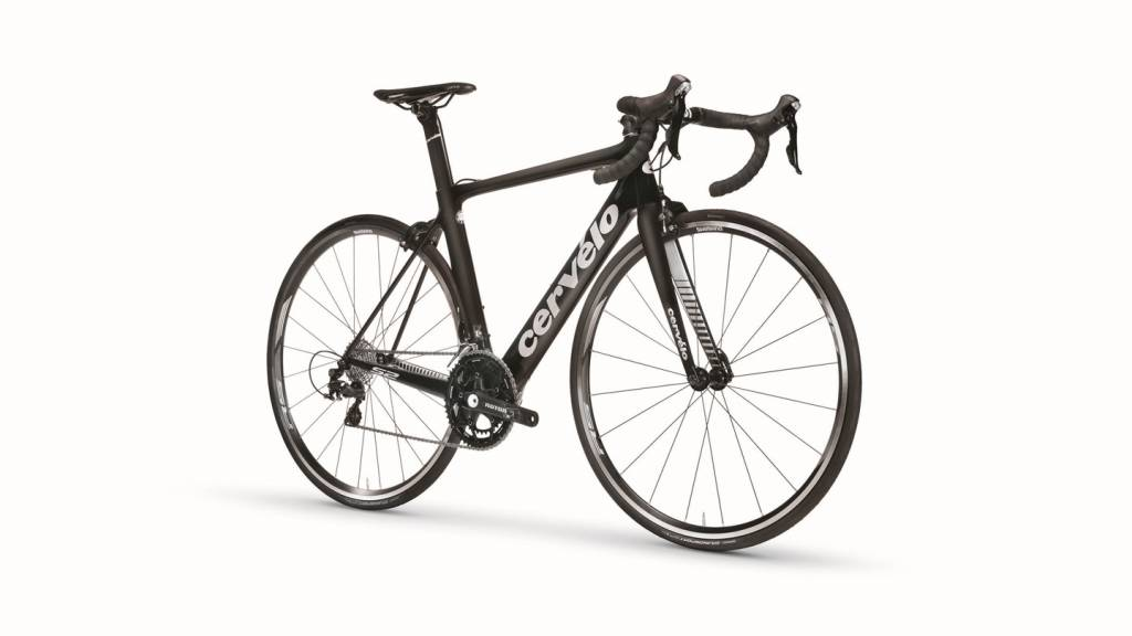 Cervelo Cervelo S2 105 Aero Road Bike