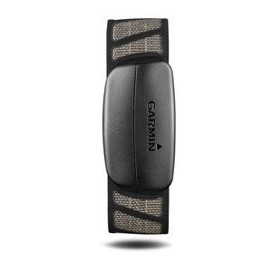 Garmin Garmin Premium Heart Rate Soft Strap