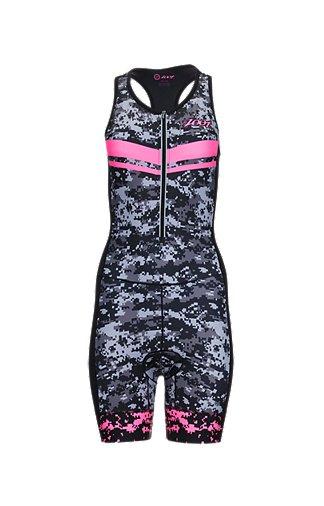 Zoot Zoot Women's Tri Limited Racesuit