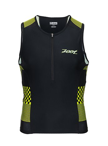 Zoot Zoot Men's Performance Tri Tank