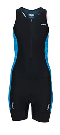 Zoot Zoot Women's Performance Tri Racesuit