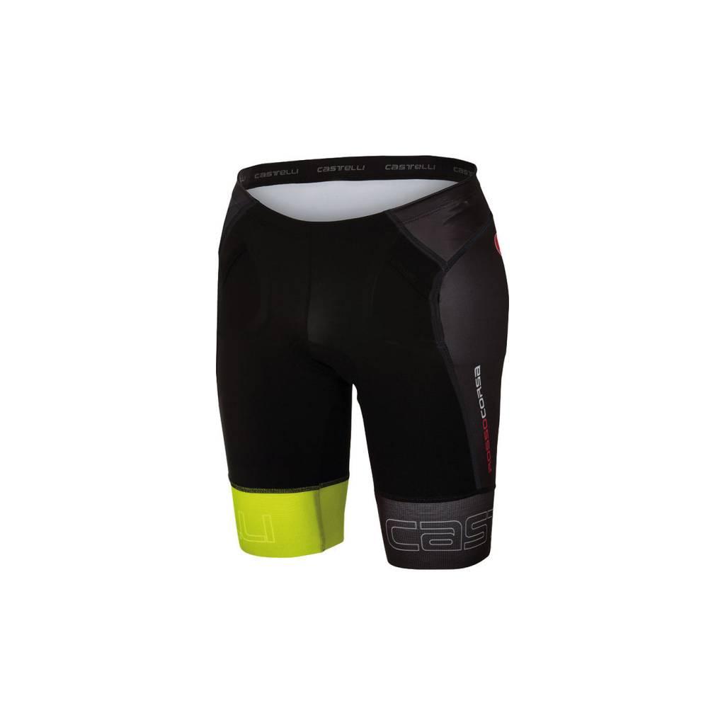 Castelli Castelli Men's Free Tri Short