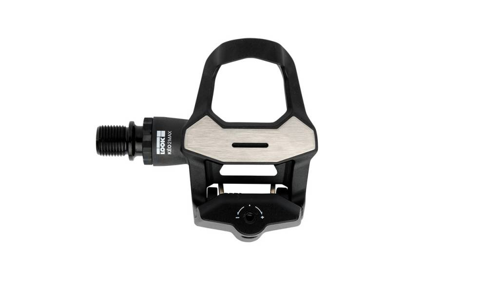 Look Look, Keo 2 Max Blade, Pedals, 8Nm, Black