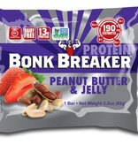 Bonk Breaker Bonk Breaker Bar - High Protein - Box/12