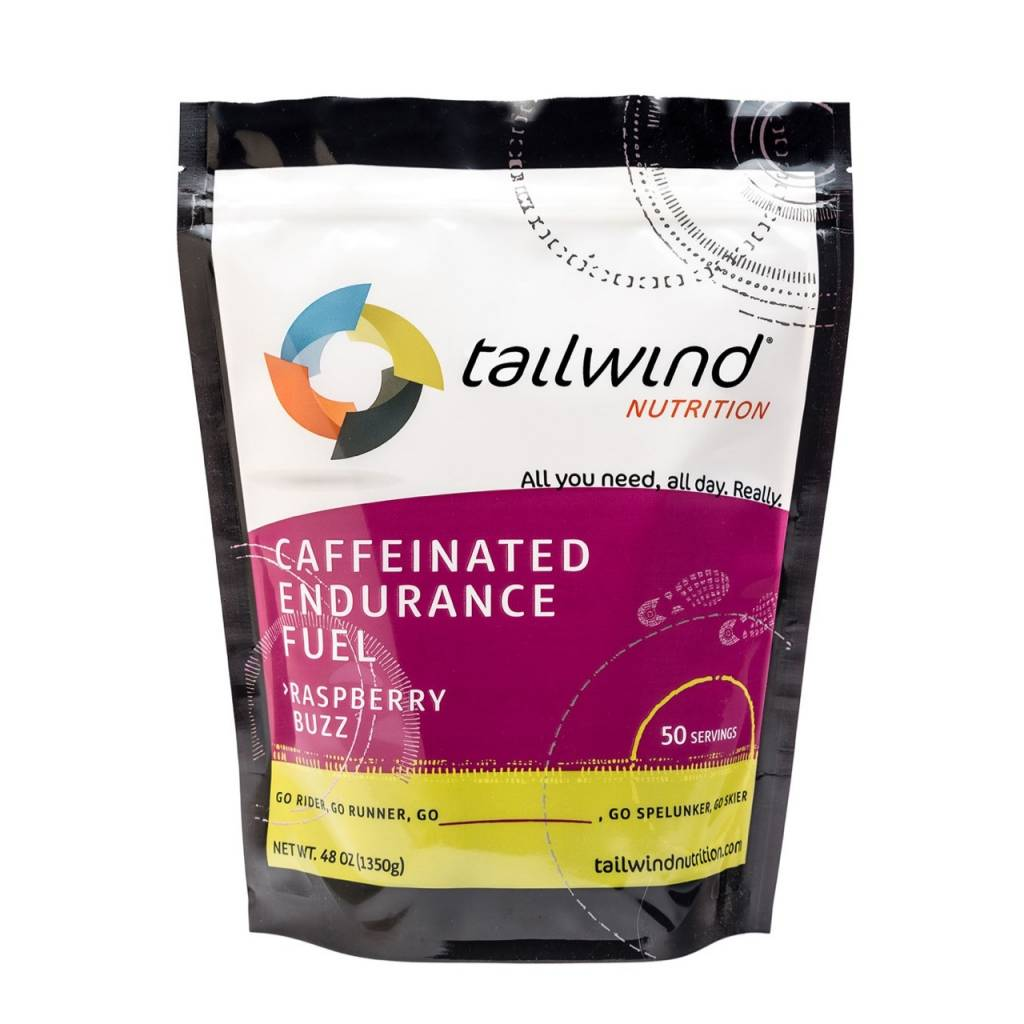 Tailwind Tailwind Caffeinated Endurance Fuel 30 Serving Bag