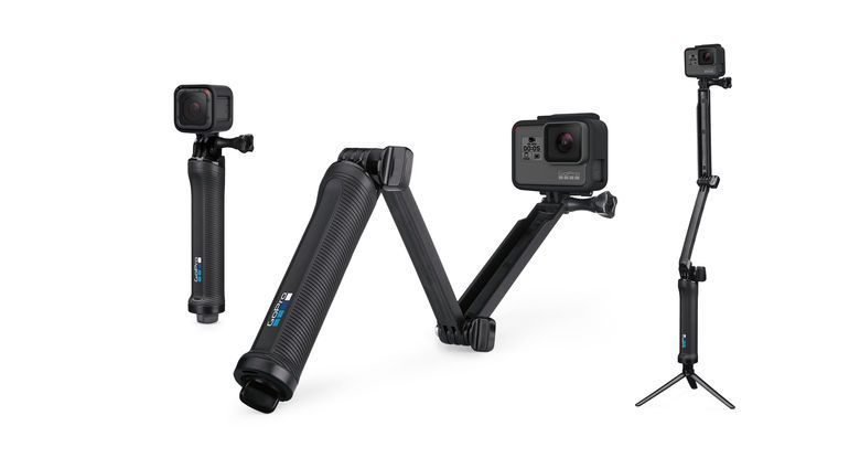 GoPro GoPro 3-Way Mount