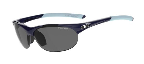Tifosi Tifosi Wisp, Midnight Blue Interchangeable Sunglasses