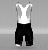 Jakroo Element Men's Peloton Pro Cycling Bibshort
