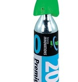 Genuine Innovations Innovations Microflate Nano CO2 Inflator