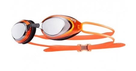 TYR TYR Black Hawk Racing Polarized Goggle