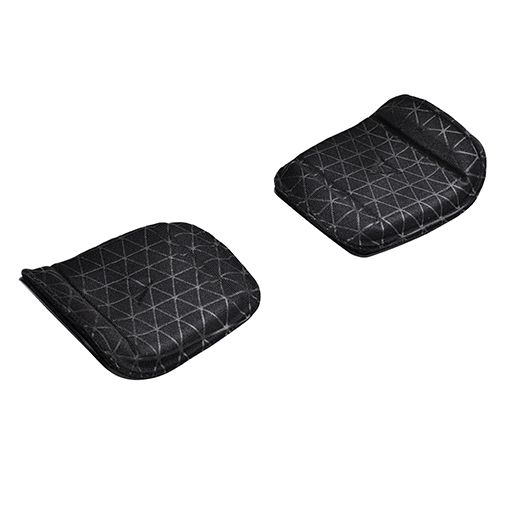 Profile Design Profile Design Velcro Back Aero Bar Arm Pad Set