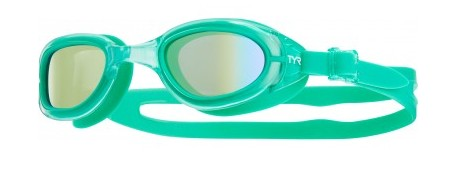 TYR TYR Special Ops 2.0 Polarized Goggle - Small Fit