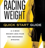 Velo Press Velo Press Racing Weight QuickStart Guide