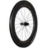 Bontrager Wheel Rear Bontrager Aeolus 9 TLR Clincher Shim 11 Black