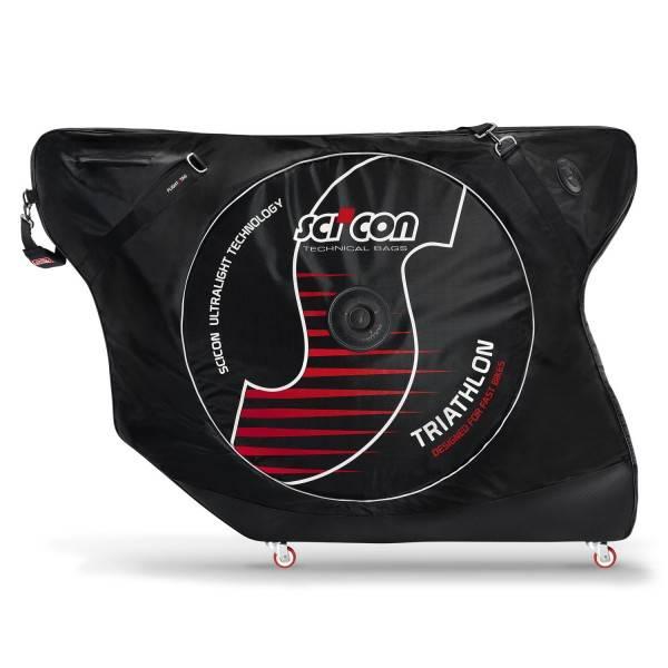 SCICON SciCon AeroComfort Triathlon TSA Bike Case