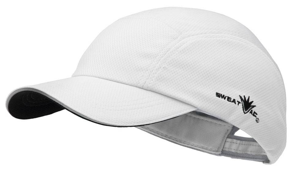 SweatVac Performance Running Hat