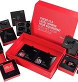 SRAM SRAM Red eTap Road WiFli Kit: Medium Cage Rear Derailleur, Front Derailleur, Shift/Brake Levers