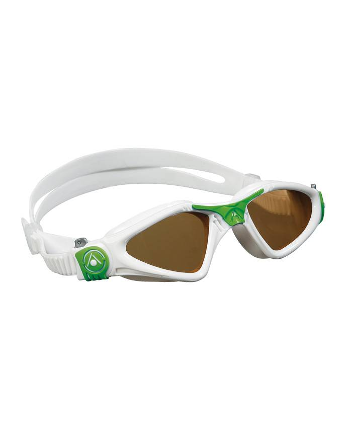Aquasphere Aqua Sphere Kayenne Polarized Goggle Small Fit