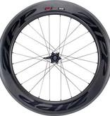Zipp Speed Weaponry Zipp 808 Firecrest Carbon Clincher Rear Wheel, 700c, V3, 11-speed, SRAM / Shimano, Black Decal