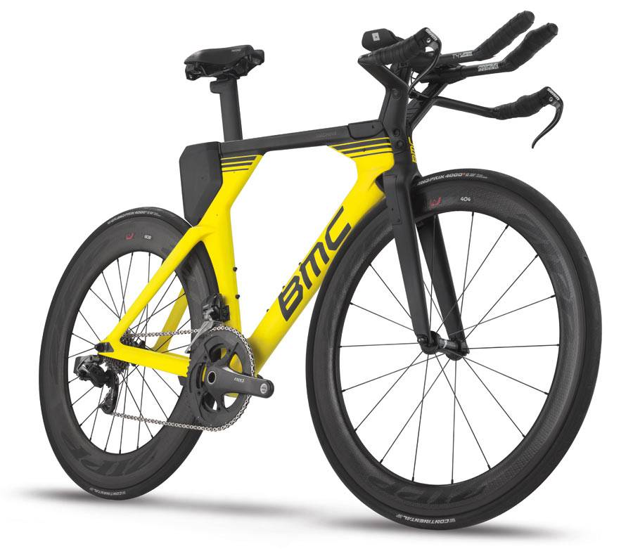 How To Choose A Tri-Bike