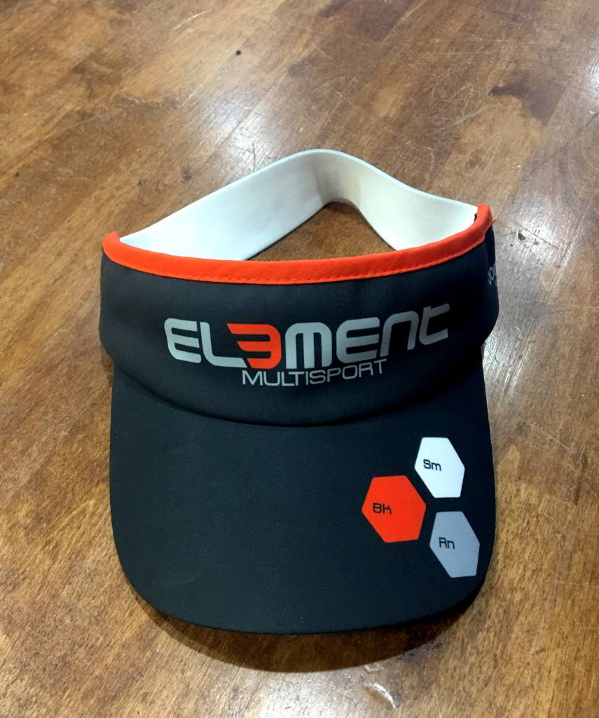 BOCO Gear Element Logo 360 Visor by BOCO Gear
