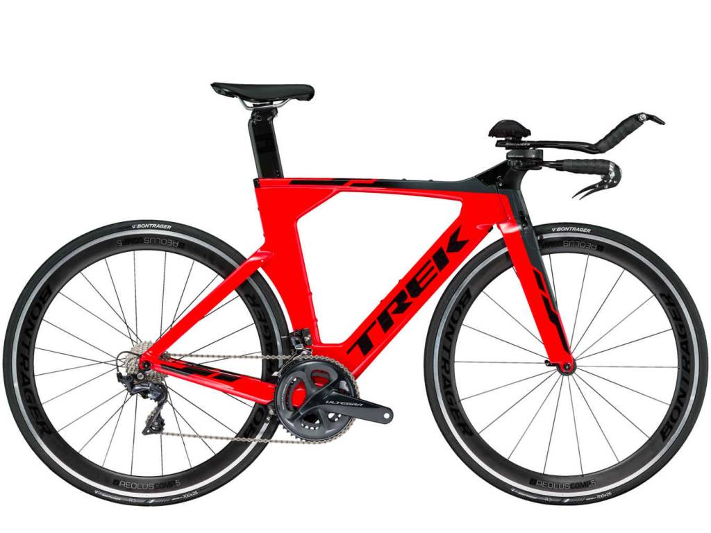 Trek Trek Speed Concept Viper Red/Charcoal-Black Fade