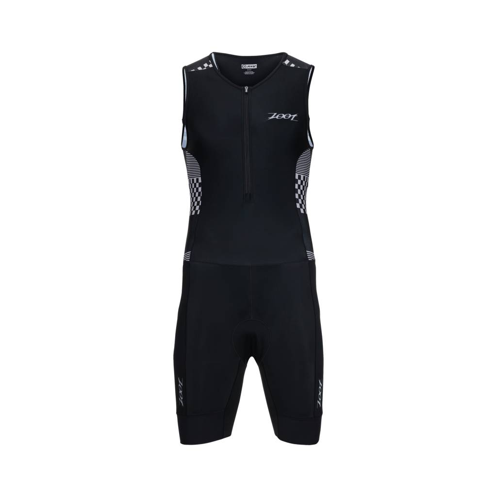 Zoot Zoot Men's Performance Tri Racesuit