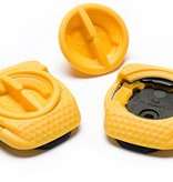 SPEEDPLAY Speedplay ZERO AERO STAINLESS Pedal Black w/walkable cleats