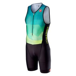Castelli Castelli Men's Core Tri Suit