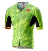 Castelli Castelli Men's Free Speed Race Jersey Pro Green