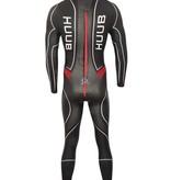 Huub Designs HUUB Aegis III 3:5 Men's Full Sleeve Wetsuit