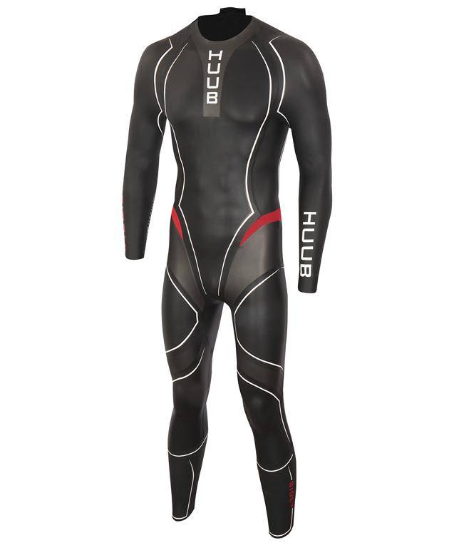 Huub Designs HUUB Aegis III 3:5 Men's Full Sleeve Wetsuit