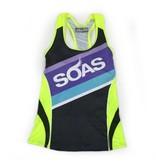 Soas Racing Soas Racing Speed Women's Tri Tank