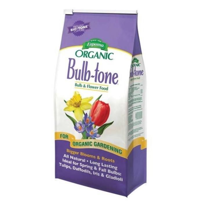 Espoma Bulb Tone 18#