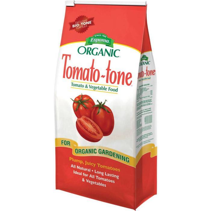 Espoma Tomato Tone 18#