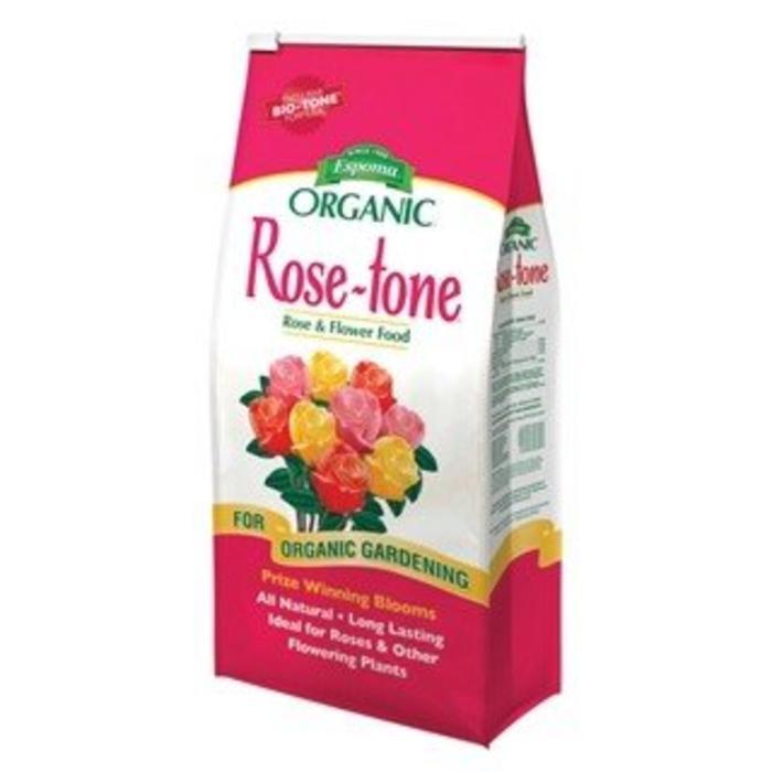 Espoma Rose Tone 18#
