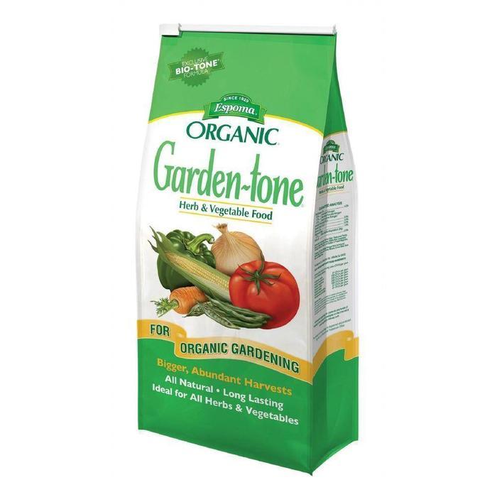 Espoma Garden Tone 18#