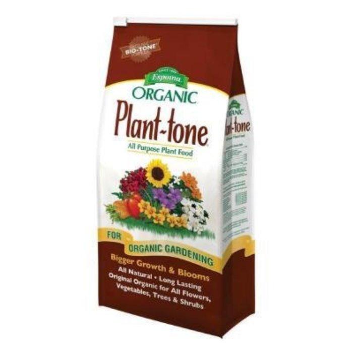 Espoma Plant Tone 4#