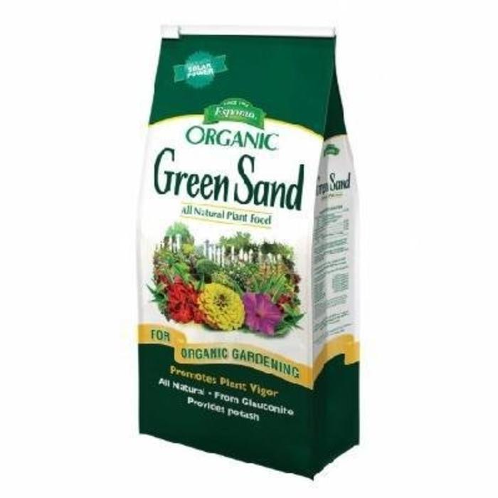 Espoma Green Sand 7.5#