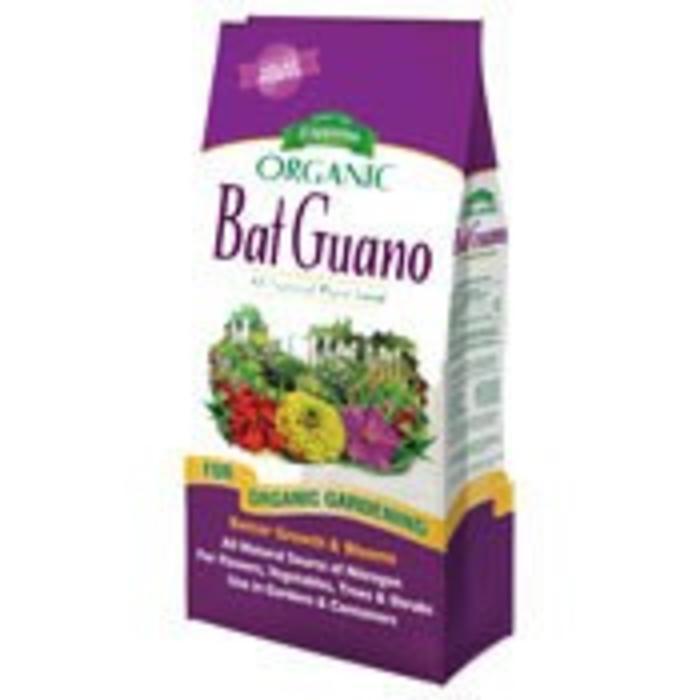 Espoma Bat Guano 1.25#