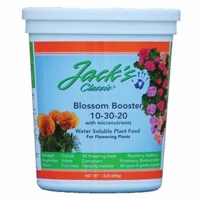 Jack's Blossom Booster 1.5#