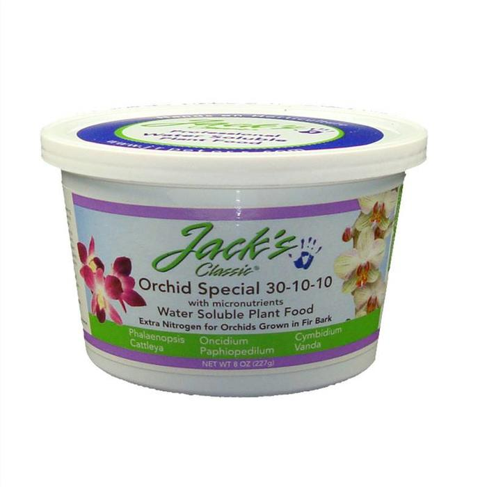 Jack's Orchid 8 oz