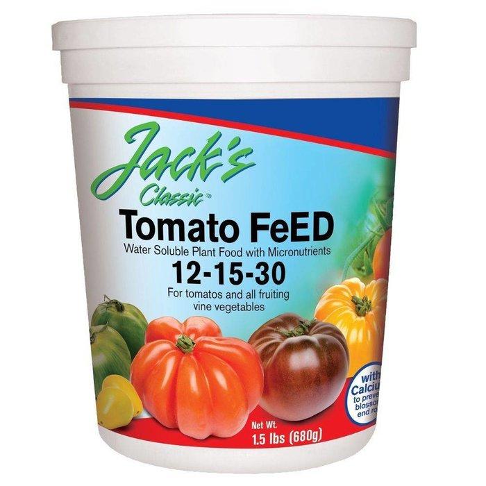 Jack's Tomato 1.5#