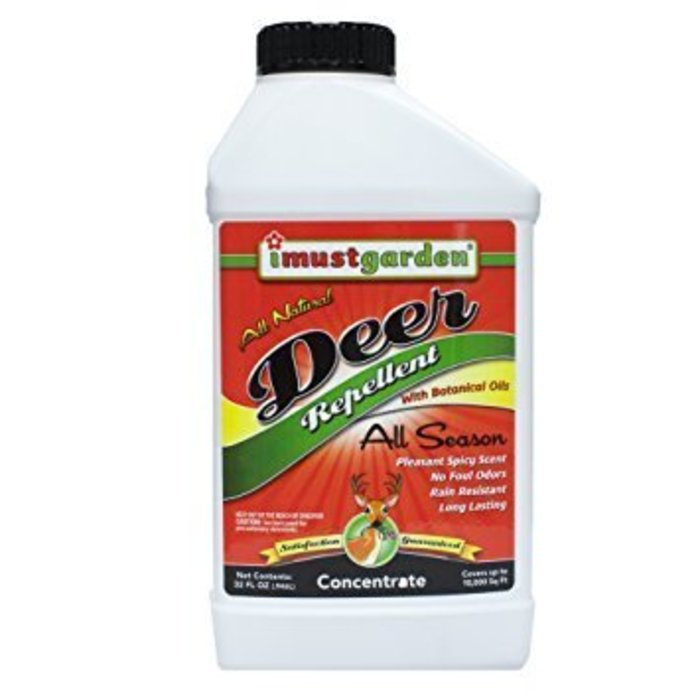 IMG Deer Repellent 32 oz Concentrate