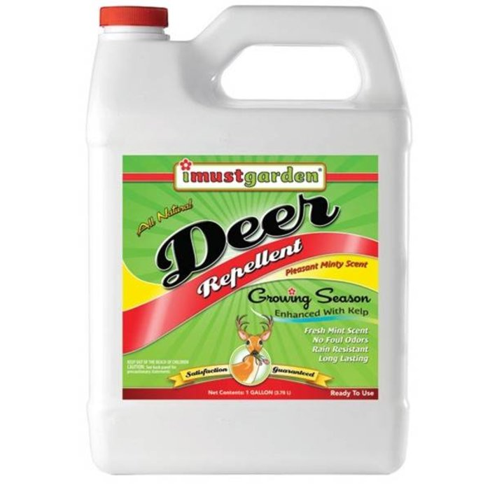IMG Deer Repellent Gallon RTU