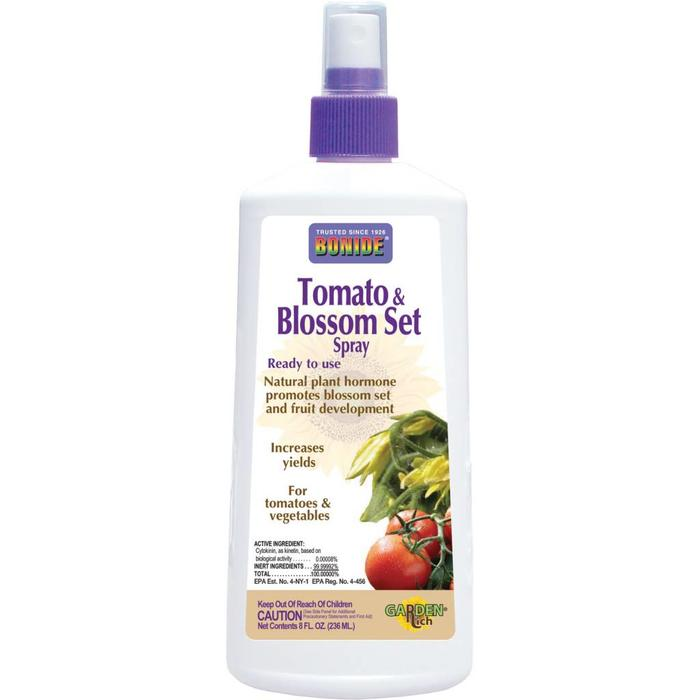 Bonide Tomato Blossom Set Spray 8 oz